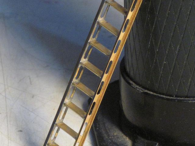 Workshop Treppen selber bauen in SchiffsModell 10/2017