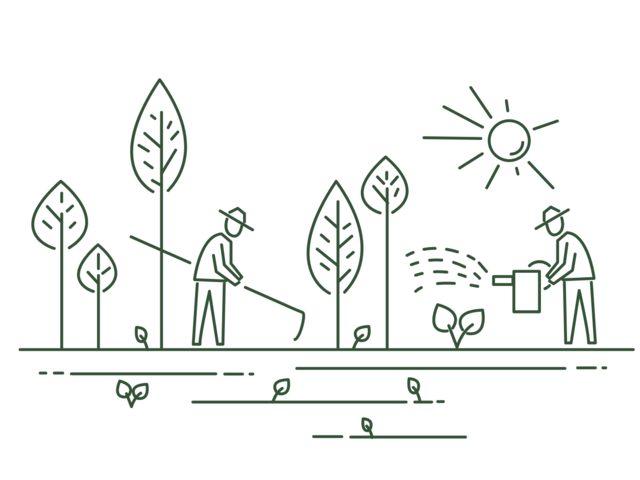 Neue Hilfsplattform für Südtiroler Landwirte