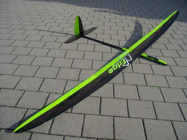 Edge F5J von Modellbau Pollack
