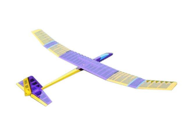 RES Eagle Holzmodellbausatz von RBC Kits bei D-Power