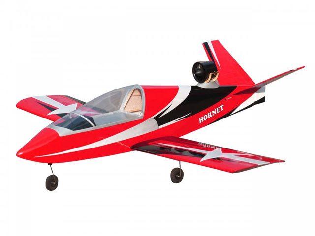 Sonex Hornet EDF von Pichler