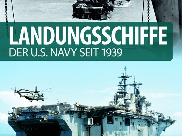 """""""Landungsschiffe"""" aus dem Motorbuch Verlag"""