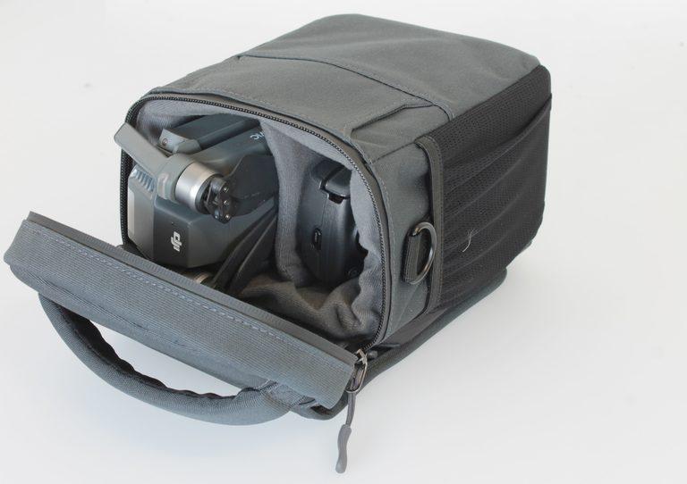 mantona Drohnentasche bei Foto Walser