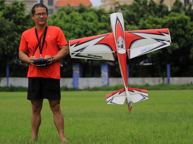 Slick 360 von Skywing in 38-Zoll-Größe