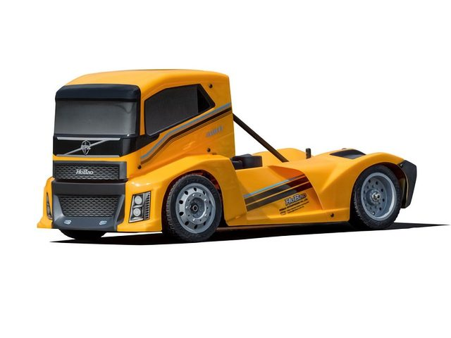 Hobao Hyper EPX Semi Truck bei Robitronic