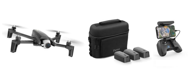 Bauwerksprüfung per Drohne