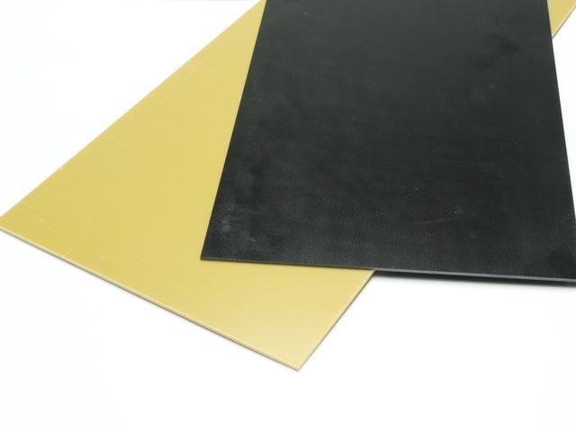 GFK-Platten bei Pichler Modellbau