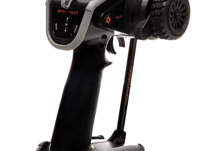 Spektrum DX5 Rugged Fernsteuerung von Horizon Hobby