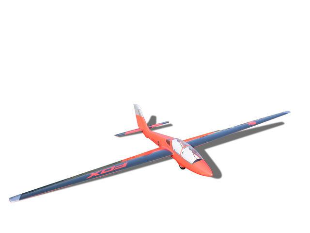 Zwei neue Voll-GFK-Modelle von Tomahawk