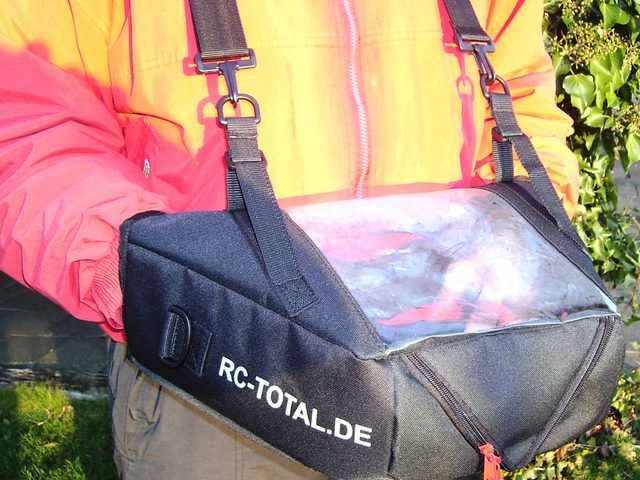Thermo-Comander von RC-Total