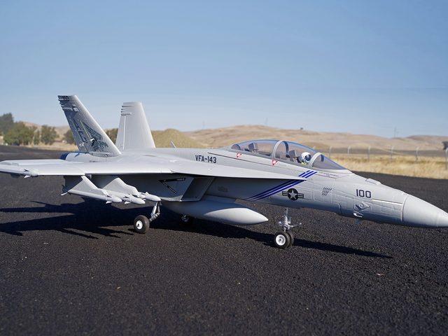 F/A-18 Super Hornet von D-Power