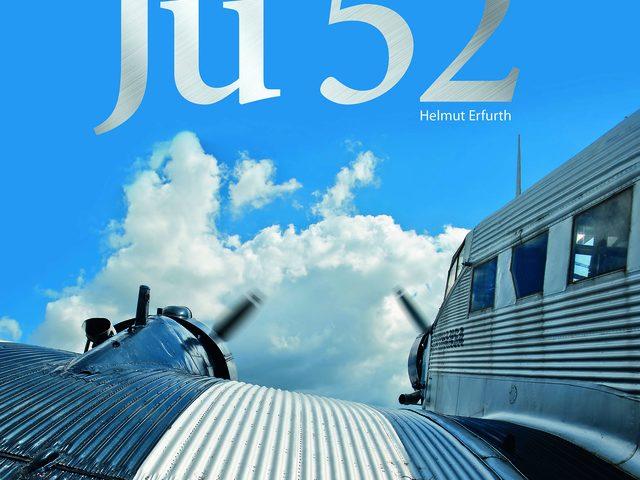 """Ju 52"" im GeraMond Verlag"