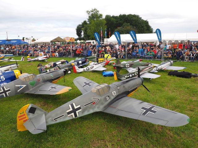 Kommt: 10. Horizon Airmeet – die Mega-Flugshow des Jahres