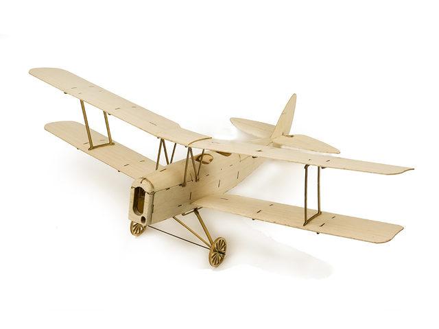 Holzbausätze historischer Modelle von Arkai