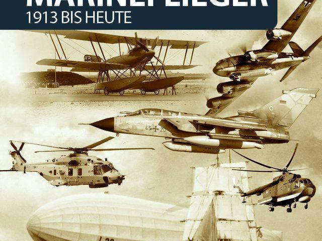 """""""Deutsche Marineflieger"""" aus dem Motorbuch Verlag"""