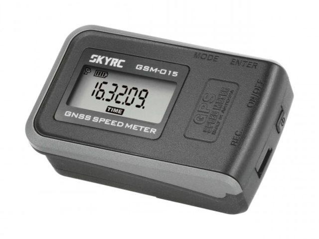 SkyRC GPS bei Robitronic