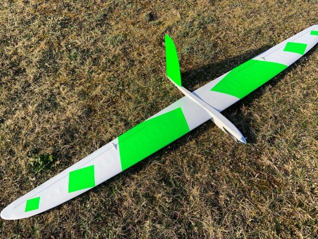 Video zum Testbericht Nurflügel Amokka-Wood auf Youtube-Kanal