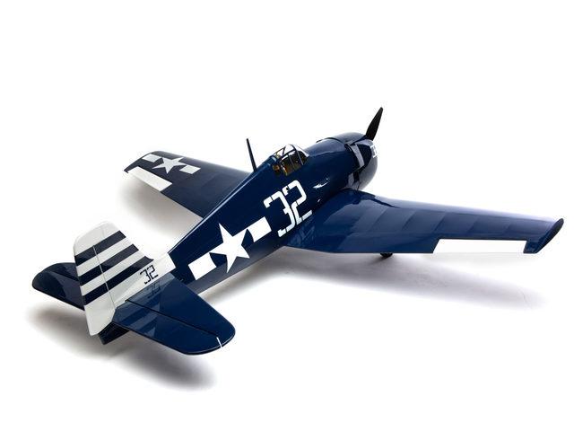 F6F Hellcat von Horizon Hobby