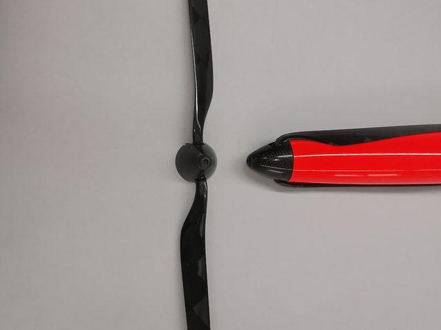 GM Propeller-Spinner-Kombinationen bei Schambeck-Luftsporttechnik