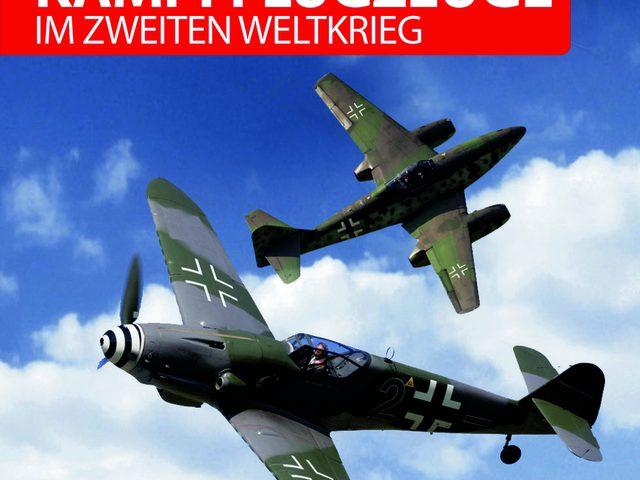 Kampfflugzeuge & Trägerflugzeuge beim Motorbuch Verlag