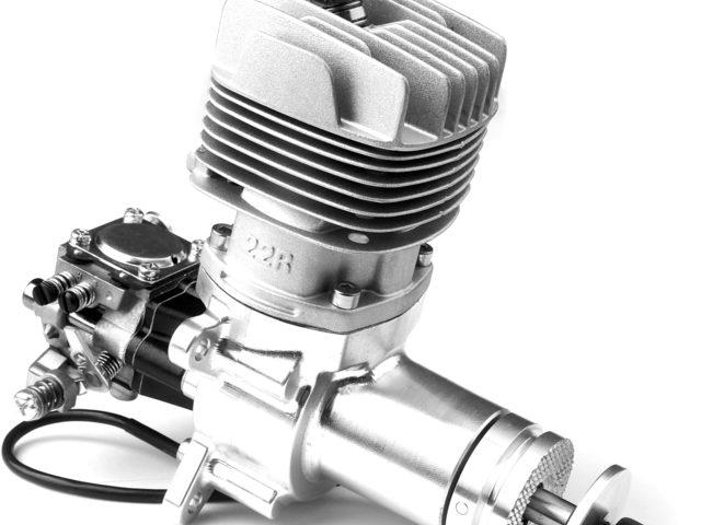 Benzinmotor von Pichler Modellbau