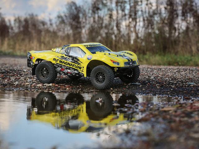 Losi 22S SCT 1/10 2WD RTR von Horizon Hobby