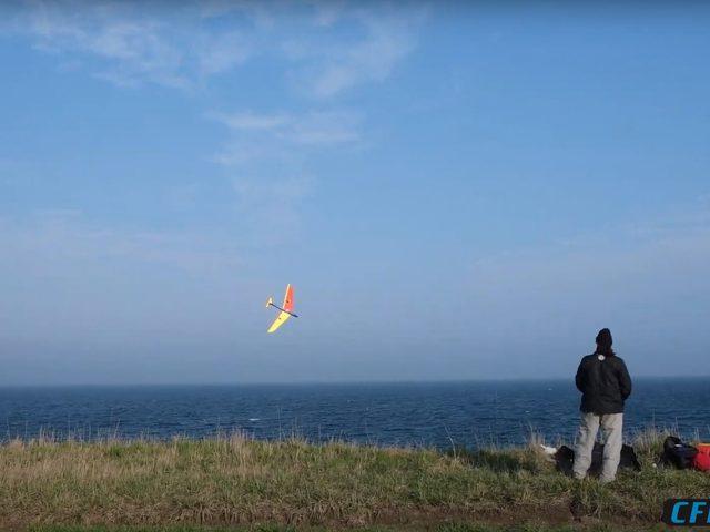 SkyShark von CFBox – Träume von der Hangkante