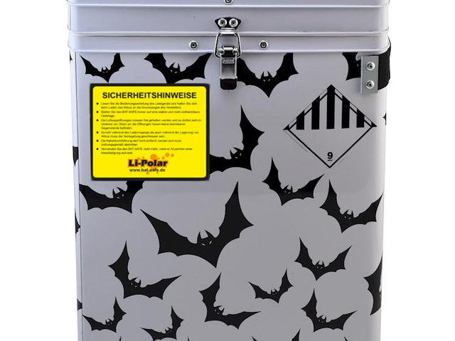 Bat-Safe von Freakware