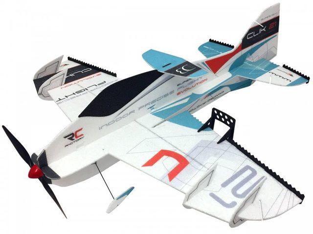 Clik 21 Superlite von Pichler Modellbau