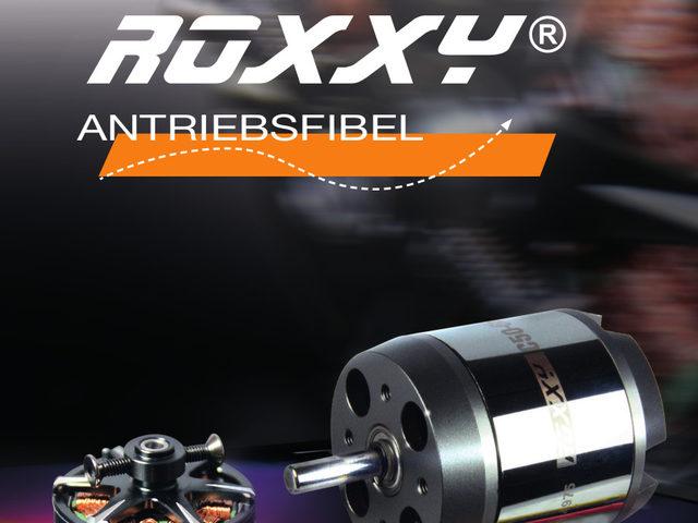 Antriebsfibel von Multiplex