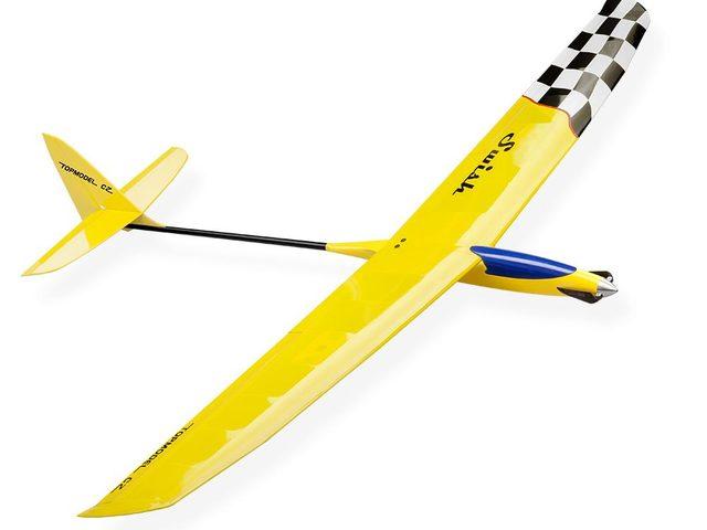 Swish & Swish-Elektro von PAF-Flugmodelle