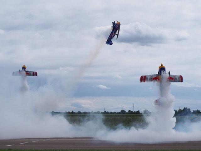 Airmeet 2020 Live! von Horizon Hobby