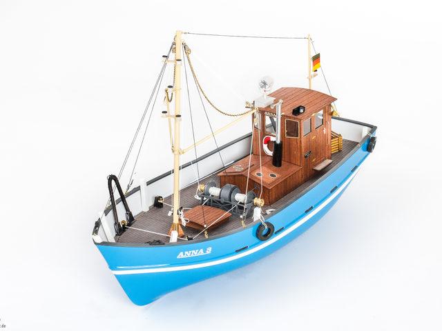 ANNA 3 von aero-naut jetzt im Handel erhältlich