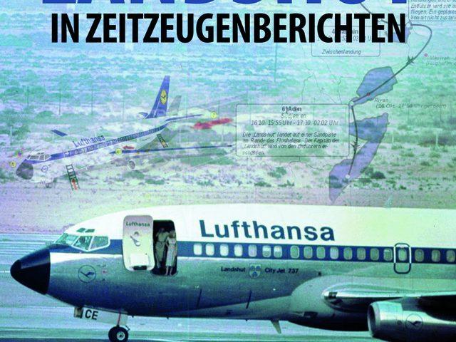 """""""Die Entführung der Landshut"""" aus dem Motorbuch Verlag"""