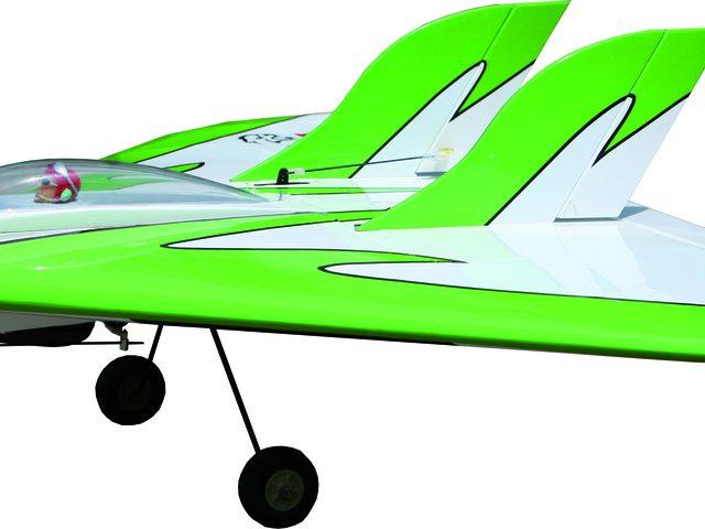 Delta Racer von Simprop