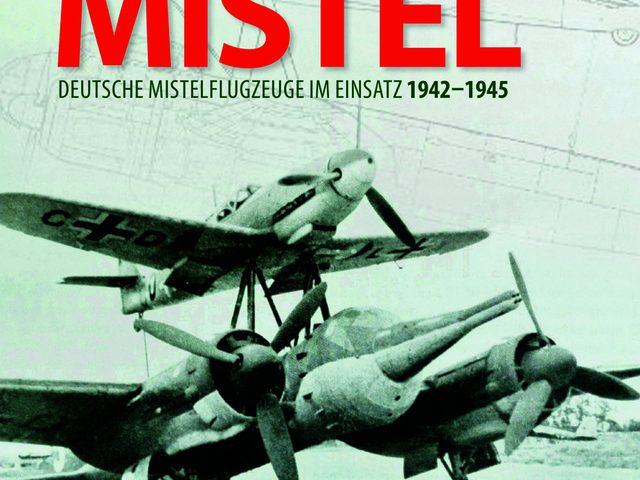 """""""Mistel"""" von Robert Forsyth"""