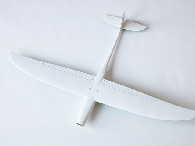 Sonic Cutter von Composite RC Gliders