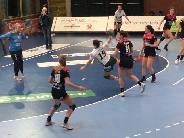 SSV Brixen Südtirol verliert auch Rückspiel