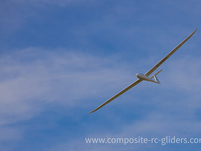 Ventus 2c 3,6 von Composite RC Gliders