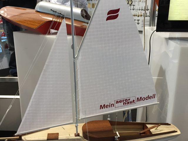 Segelboot LILI von aero-naut