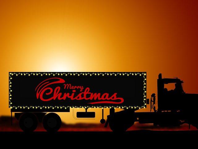 Fröhliche Weihnachtstage/ Merry Christmas