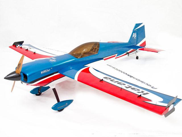 Katana 52 ARF von Precision Aerobatics / Braeckman