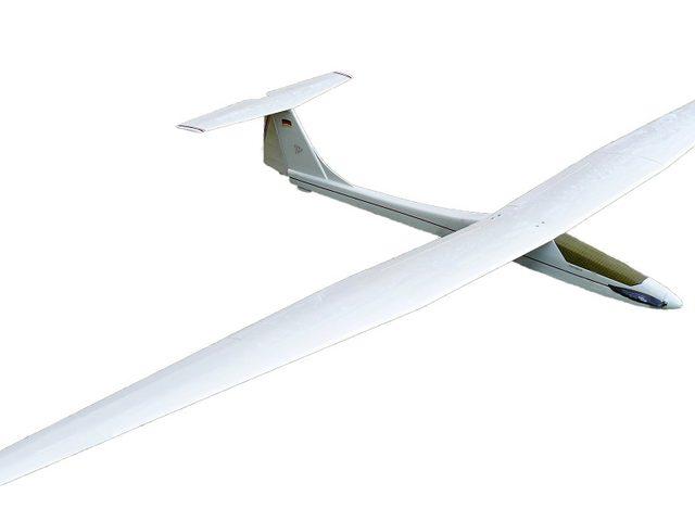 Thermik-Bird 4000 von Lenger-Modellbau