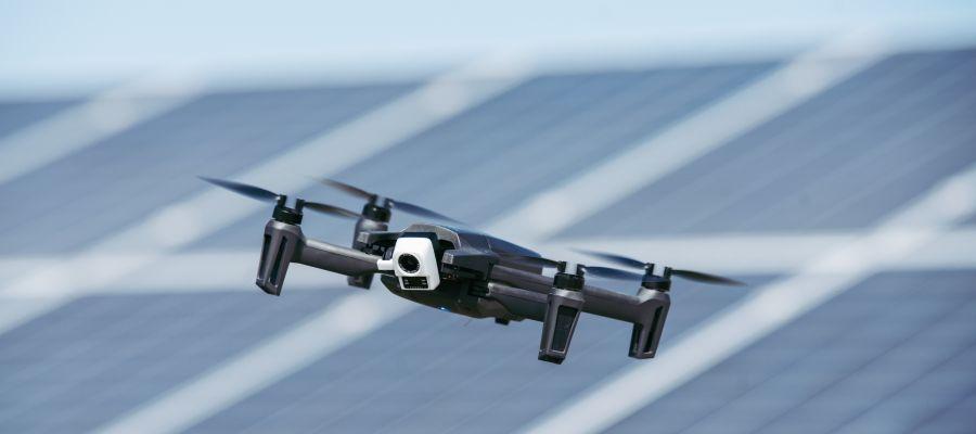 Mini UAV-Programm