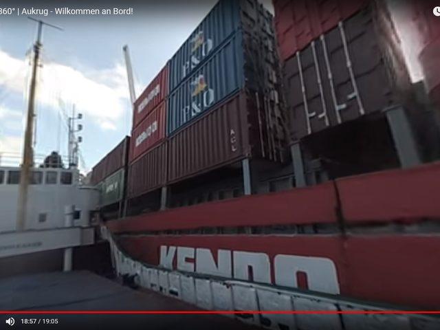 360-Grad-Video zum Event in Aukrug