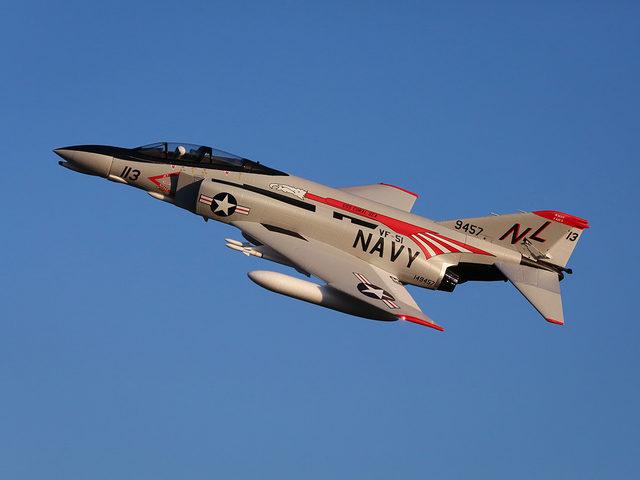 E-flite F-4 Phantom II von Horizon Hobby