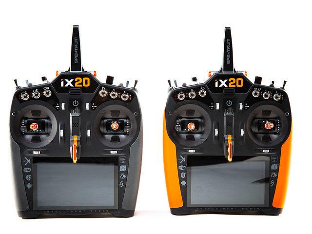 Spektrum iX20 von Horizon Hobby