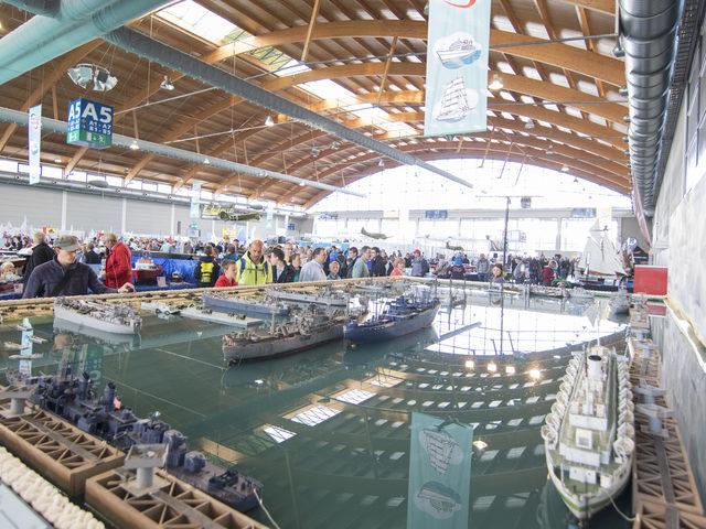 Jetski-Challenge, Regatten und Bootsrennen