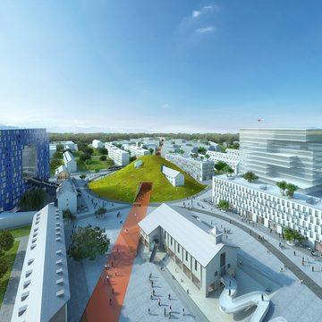 New Mannheim