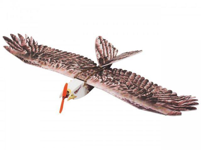 Seeadler von Pichler Modellbau
